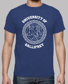 university of gallifrey (ragazzi)