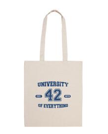 university of tutto