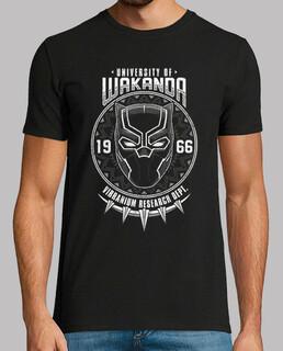 University of Wakanda
