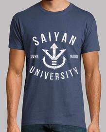 University over 9000