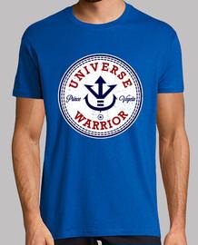 universo warrior