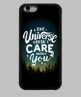 universum case