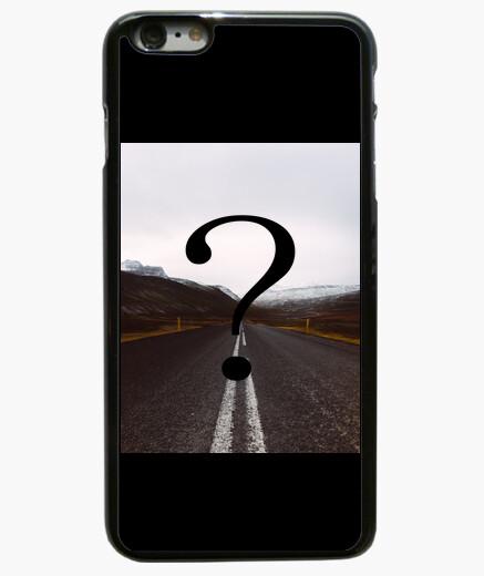 Funda iPhone 6 Plus / 6S Plus UNKNOWN