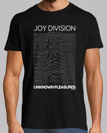 Unknown Pleasures lyrics