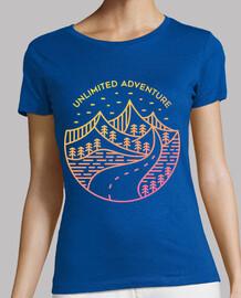 unlimited adventure 2