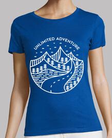 unlimited adventure 3