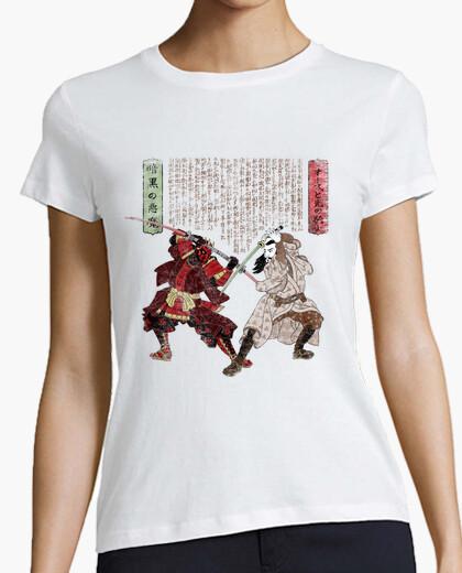 Camiseta Unme No Ketto