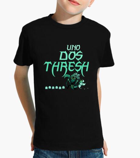 Ropa infantil Uno, Dos, Thresh