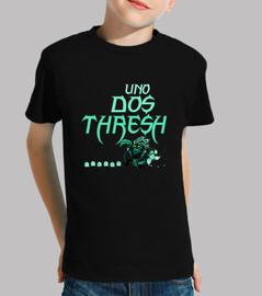 Uno, Dos, Thresh