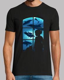 Unterwasser Phantasie
