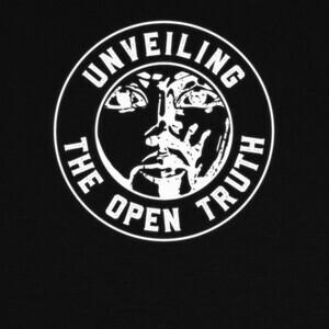Unveiling The Open Truth T-shirts