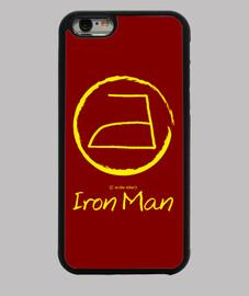 uomo di ferro