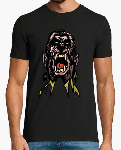 T Uomo Lupo 159080Tostadora Shirt it O08Pnwk