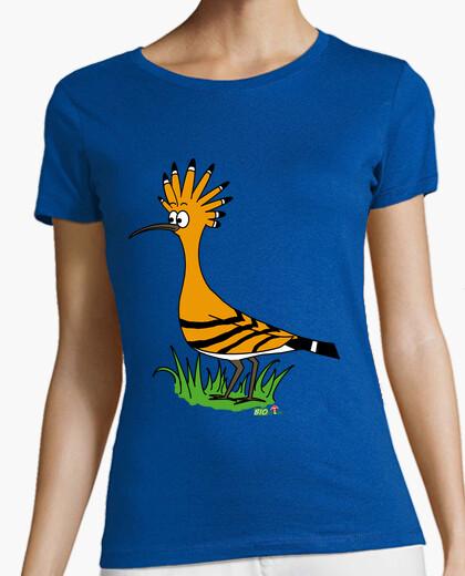 T-shirt upupa