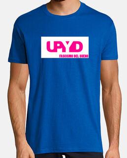 UPyD - Fascismo del Bueno