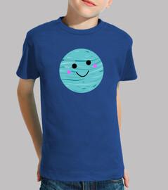 Urano Cool - Planetas