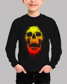 urban skull