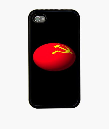 Funda iPhone URSS