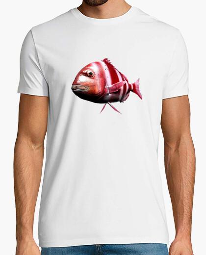 Camiseta Urta pescasub
