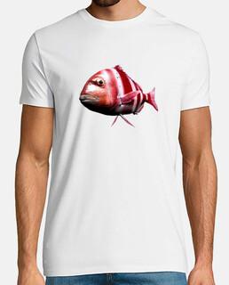 Urta pescasub