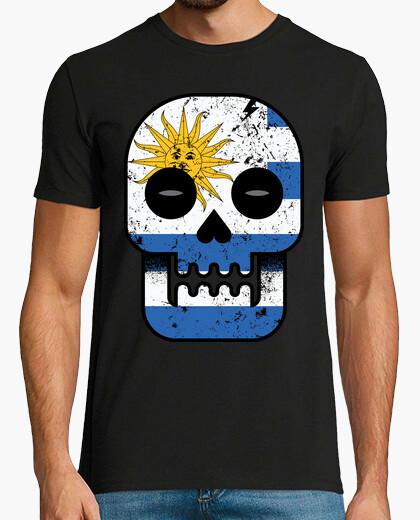 Camiseta uruguay hasta que muera