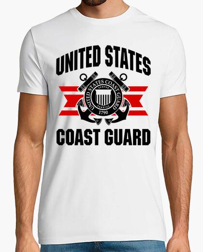 Us coast guard t mod.03 t-shirt