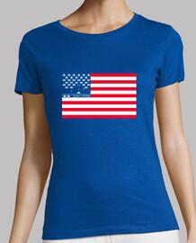 us invaders (blue shirt)