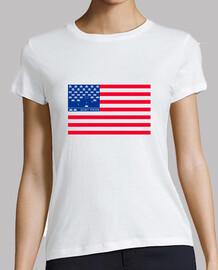 us invaders (white shirt)