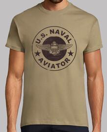 U.S. NAVAL AVIATOR