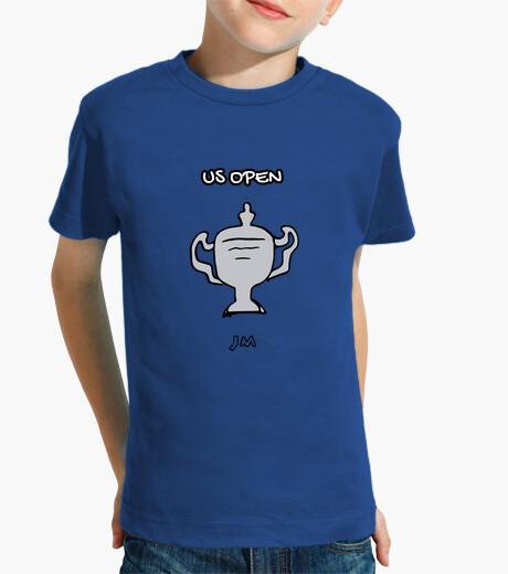 Ropa infantil US Open