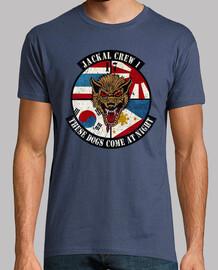 USAF 17 Jackal Crew 1