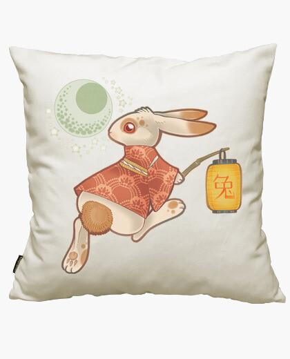 Usagi cushion cover