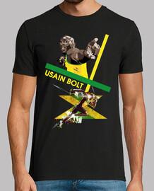 Usain Bolt (Jamaïque)