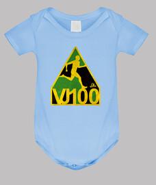 Usain Bolt VJ-100 Vintage