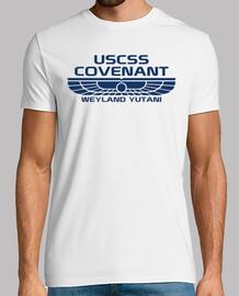 uscss covenant