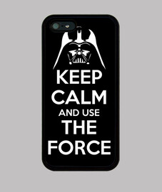 Use the force (iPhone)
