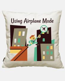 Using Airplane Mode