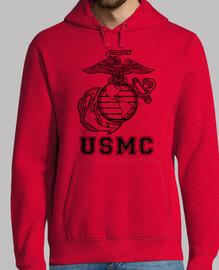 usmc marines t-shirt mod3