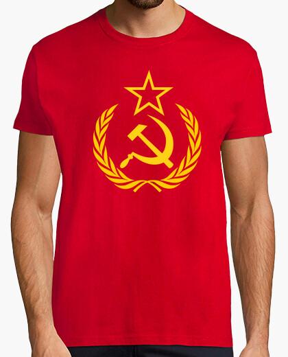 Camiseta USSR
