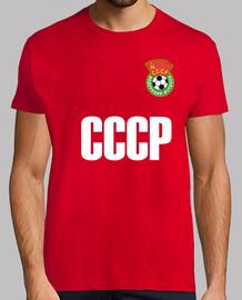 ussr soccer team