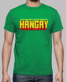 usted wouldnt como mí cuando im hangry