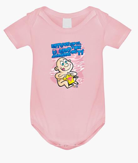 Vêtements enfant utero