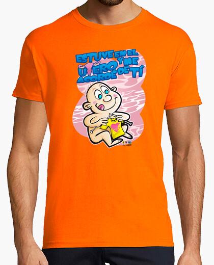 Utero t-shirt