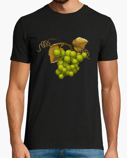 Camiseta Uvas verdes Chico