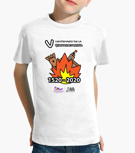 Vêtements enfant v centenaire de l'incendie de la médina - semaine de la renaissance 2020