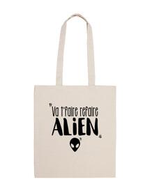 Va t'faire refaire Alien