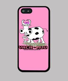 Vaca-Muu en lazo