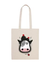 Vaca - Bandoleira