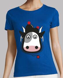 Vaca - Camisola Muller