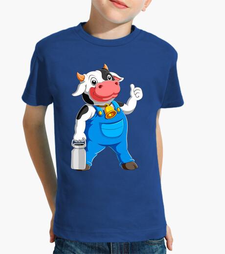 Ropa infantil Vaca Lechera - 0001